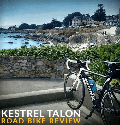 Kestrel Talon Road Bike Review