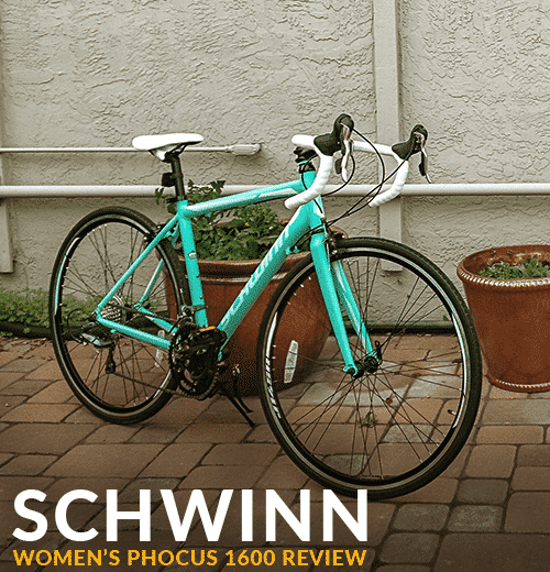 Schwinn Women's Phocus 1600 Review