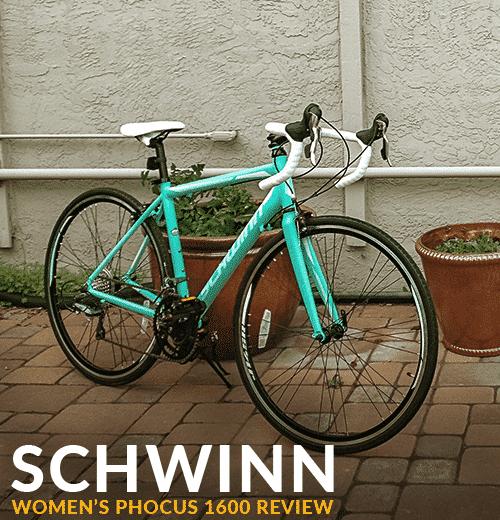 Schwinn Women's Phocus 1600 Review