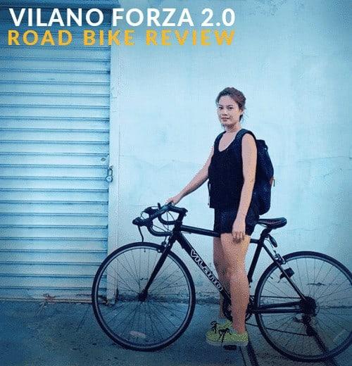 Vilano Forza 2.0 Road Bike Review