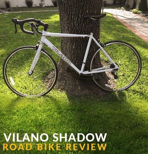 Vilano Shadow Road Bike Review