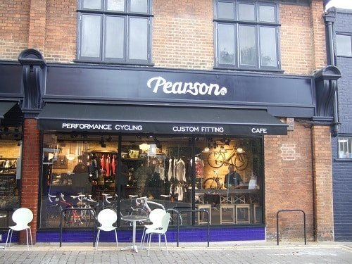Pearson Cycles: The Oldest Bike Shop In The World