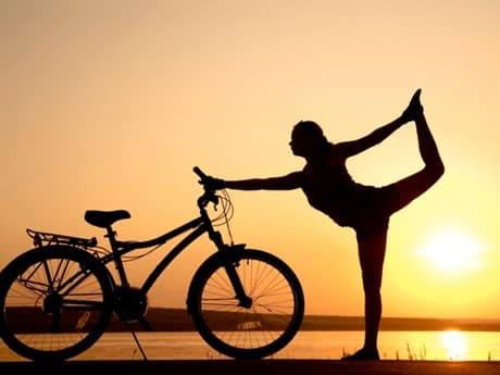 Best Yoga Poses For Cyclists