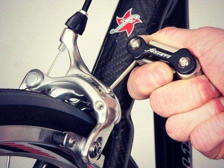 Maintenance bikes brake