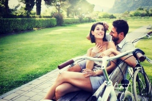 Bike is Better than a Boyfriend