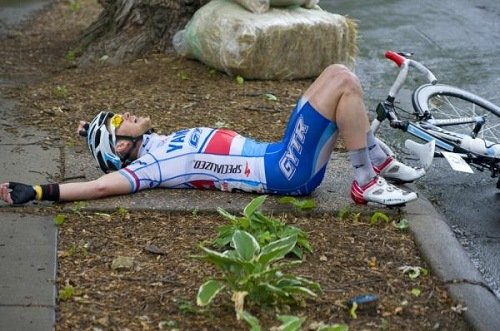 Recovery Rituals After A Bike Ride