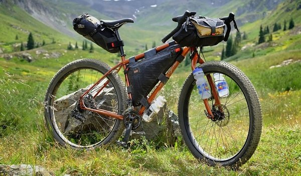 Bikepacking - An Adventure!