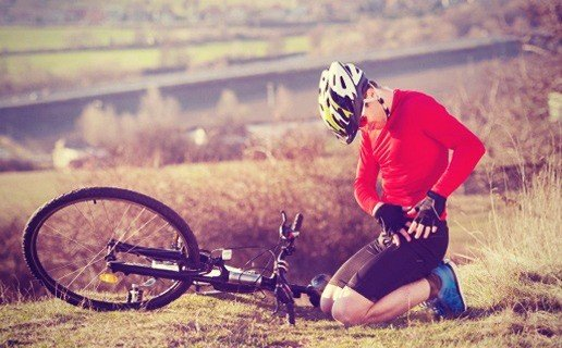 4 Common Cycling Mistakes