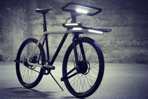 The Future of Cycling