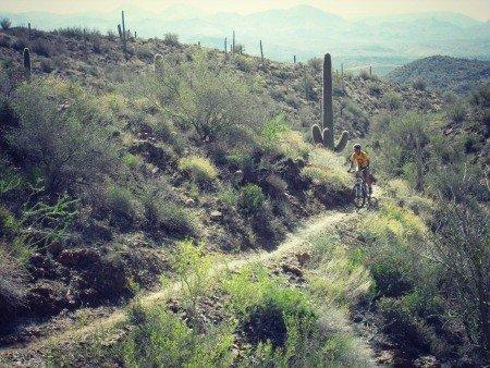 Little Pan Loop (Black Canyon Trail)