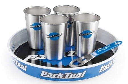 Party tool happy hour set.