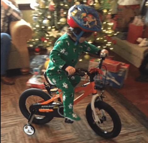 Royalbaby BMX