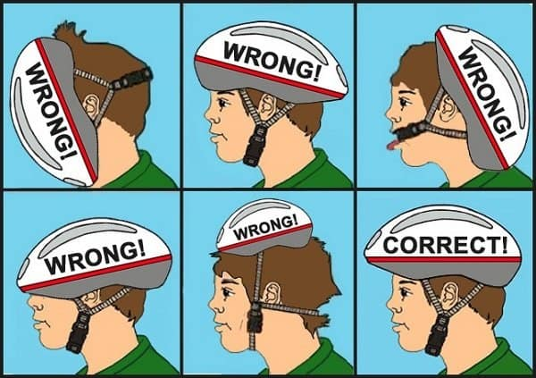 2019's Best Bike Helmets: Top 5 Safety Choices For MTB/Road Bicycle Riders 1