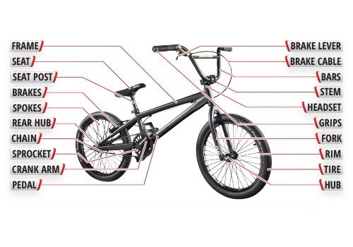 Bmx Bikes Everything You Need To Know Bikesreviewed Com