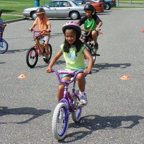 Kids Bike Safari