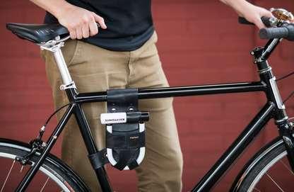 U-lock For Bicycle