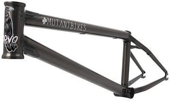Frame of BMX