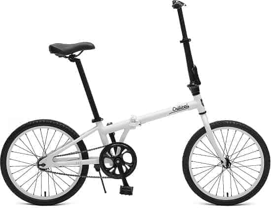Ultimate Guide To Understanding Folding Bikes