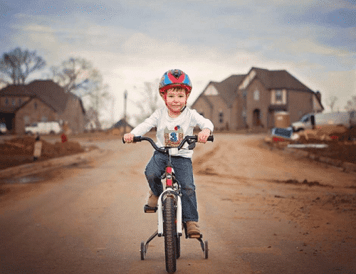 Royalbaby BMX Review