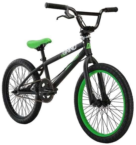 Diamondback Grind Bmx Bike Review