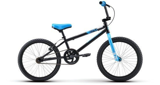 Diamondback Nitrus Youth BMX