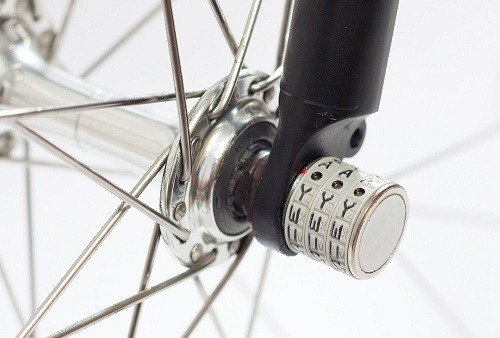 Type of Bike Locking