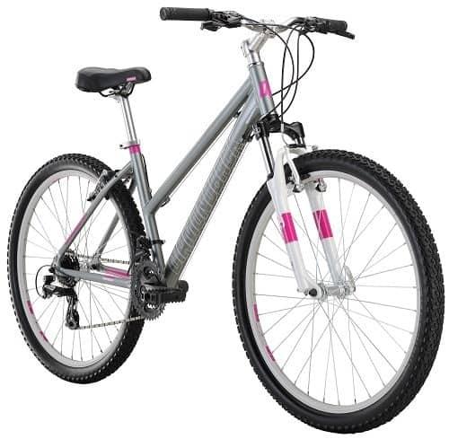 Front View of Diamondback Laurito Womens Mountain Bike