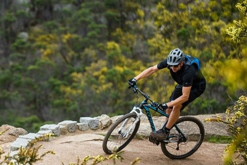 08fa819e9 Every Single Thing You Need to Know About Mountain Bikes