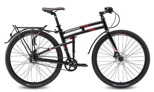 Best Folding Bikes Reviewed: Lightweight Foldable Hybrid/Mountain Bikes for 2020 1