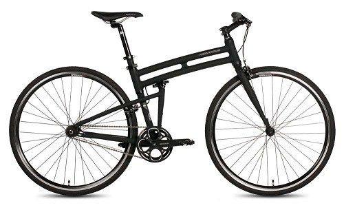 Road Folding Bike