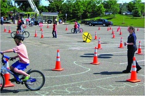 Kids Bike Games