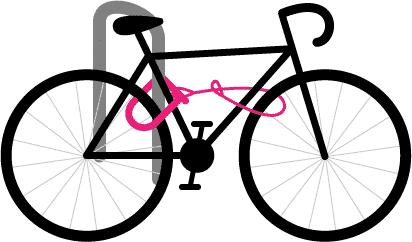 How To Lock Bike
