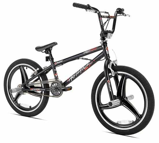 BMX Bike by Razor Agitator