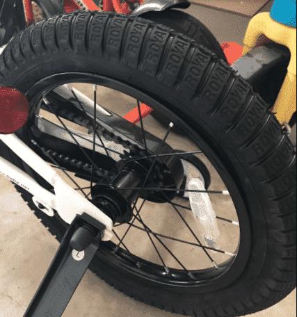 Royalbaby Wheel
