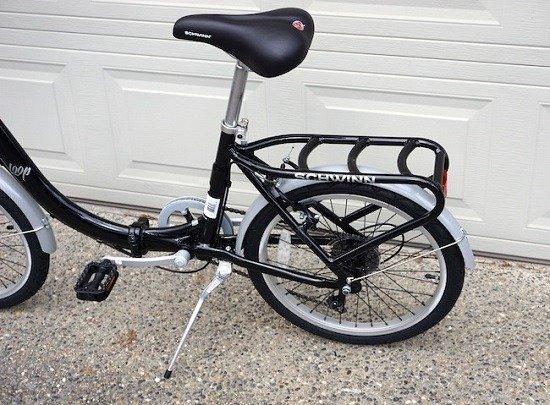 Schwinn Loop Folding Bike Review