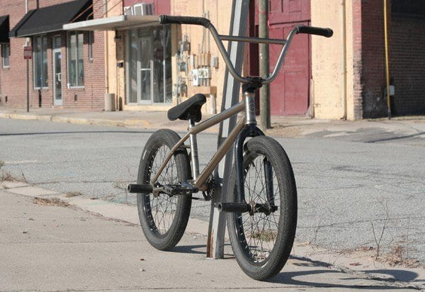 Great Looking BMX