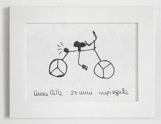 Bike Studies: Can You Draw A Bike By Hand?