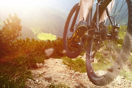 Lighter Bike Or Lighter Rider: Which One Is Faster?