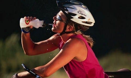 What Are The Top Meals & Beverages When Cycling?