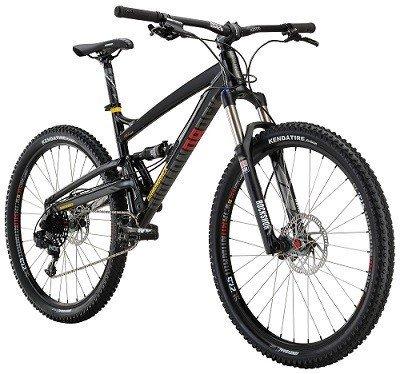 Diamondback Bicycles Atroz Comp Full Suspension