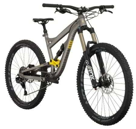 Diamondback Mountain Bike.