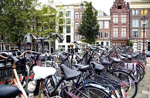 Best 4 Biking Capitals Around The World