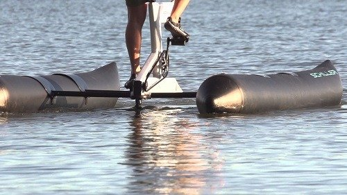 3 Worthy Water Bikes: The Exercise Tool You've Been Waiting For