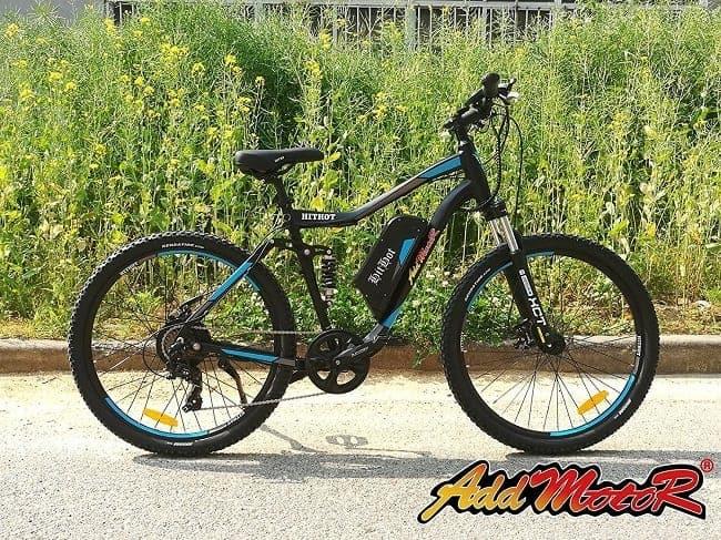 Hithot Electric Bike
