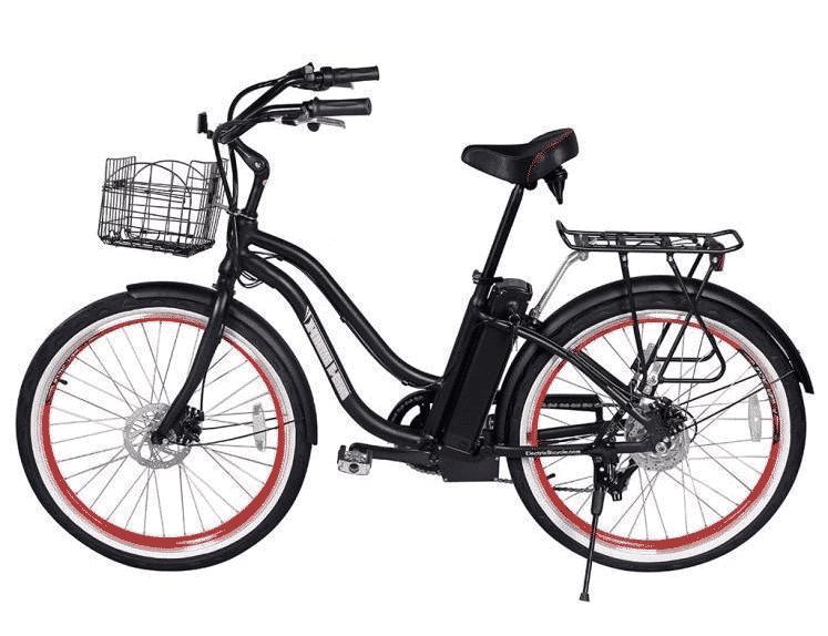 Xtreme Malibu Electric Bike