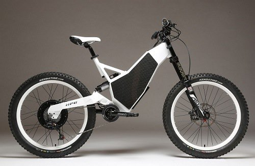 Electric Bikes Guide