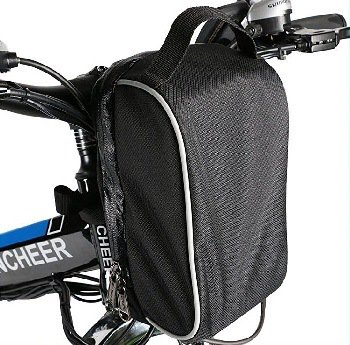 Ancheer Electric Bike Front