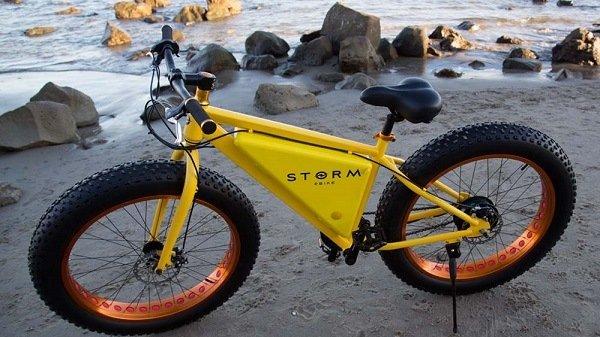 Sondors Electric Bikes