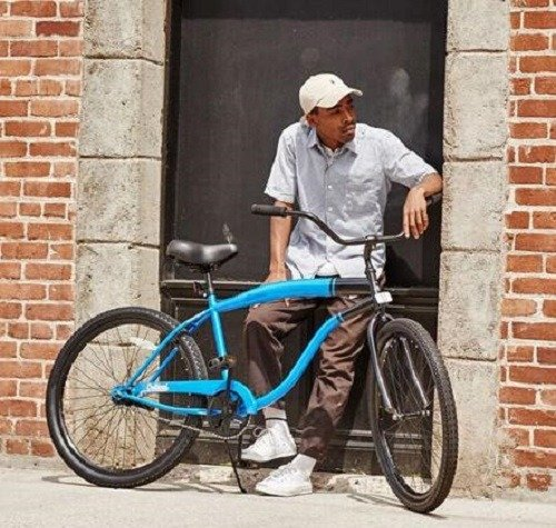 Critical Cycles Chatham Men's Beach Cruiser Review
