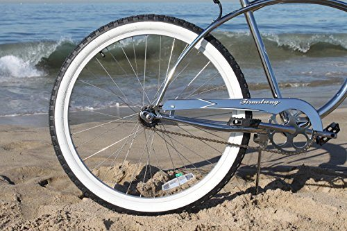 Firmstrong Urban Man Beach Cruiser Review